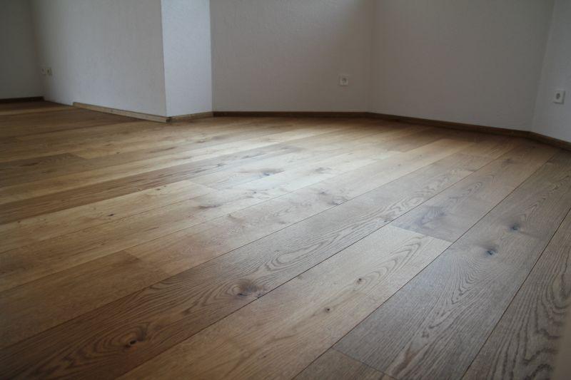 Fußboden Nachölen ~ Wohnbiologisch.de